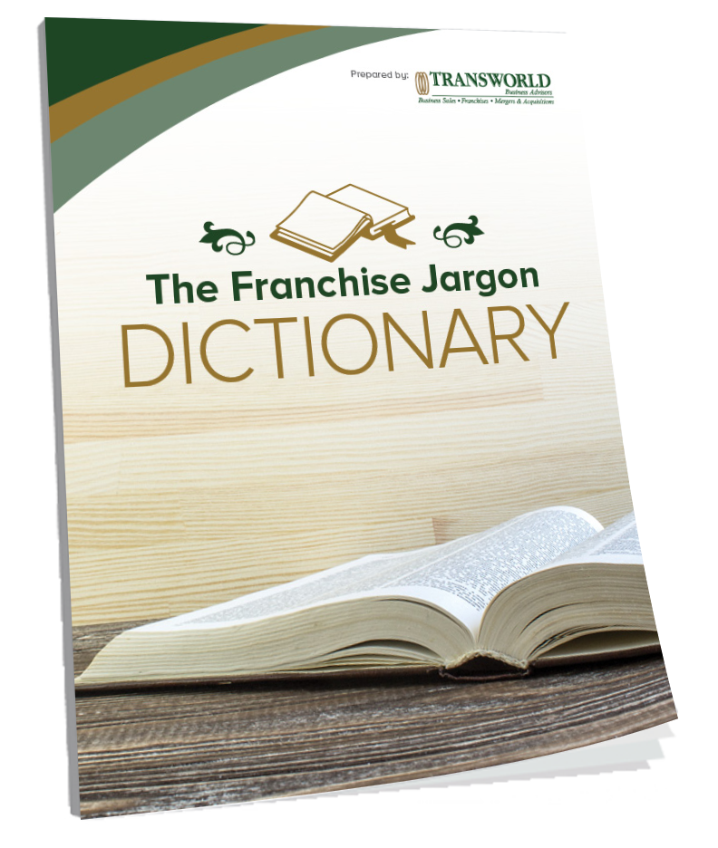 The Franchise Jargon Dictionary